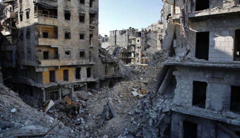 «Силовая акция вСирии была обоснована»— Эммануэль Макрон