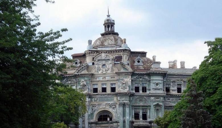 Фильм харьковчан о состоянии архитектурного наследия в Украине выходит на экраны