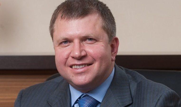 Эрнест Галиев введен в наблюдательный совет Укрсоцбанка