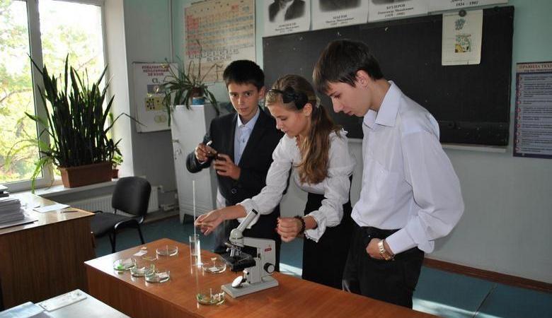 На Харьковщине – наивысший в Украине уровень подготовки детей к интеллектуальным соревнованиям