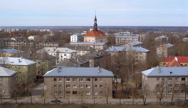 Эстонский фронт. Почему Нарва не стала эстонским Донбассом