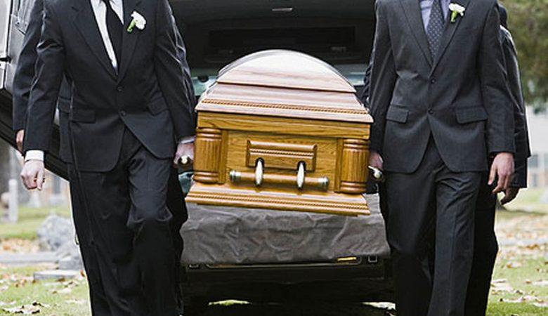 Сложности с захоронением и судебной экспертизой могут быть отменены