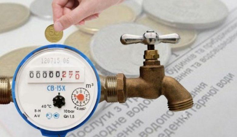 В Харькове возможно новое повышение тарифа на воду
