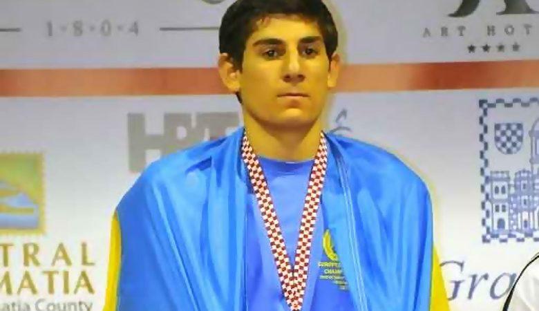 Харьковчанин победил на чемпионате мира по таиландскому боксу