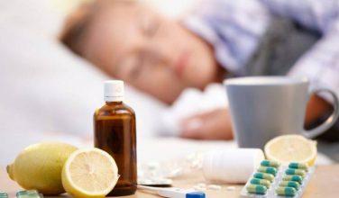 Показатель заболеваемости гриппом на Харьковщине превышает среднеобластной