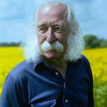 Украинский художник Иван Марчук, один из «Ста гениев современности», и его картины