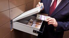 Сколько стоит арендовать банковскую ячейку на период отпуска