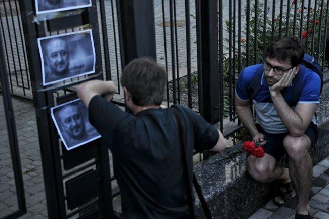 Организатор убийства Бабченко рассказал о беспринципности СБУ