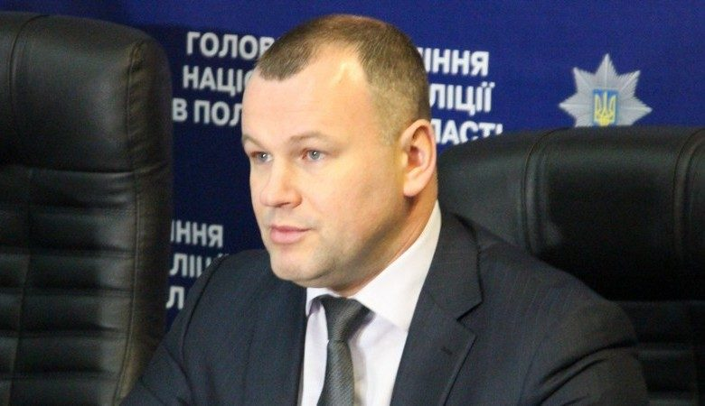 В Харькове сократилось количество тяжких преступлений