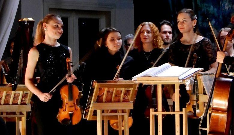 МАСО «Слобожанский» и Максим Розенфельд повторят резонансный концерт