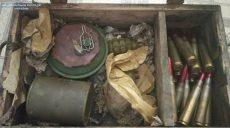 Министр обороны приказал перекрыть вывоз боеприпасов из зоны ООС