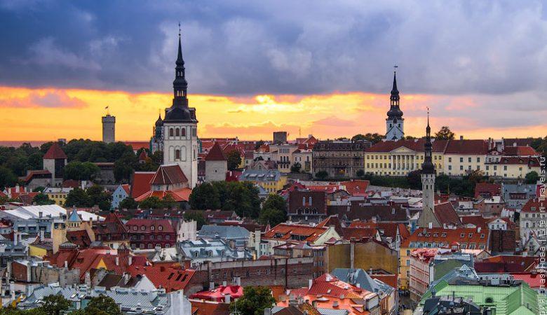 Эстония: украинский разлом. Как война в Украине повлияла на общество и медиа страны?