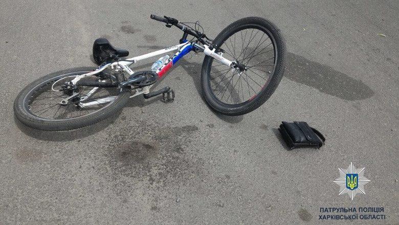 Полиция вычислила вора, обокравшего на Салтовке автомобиль