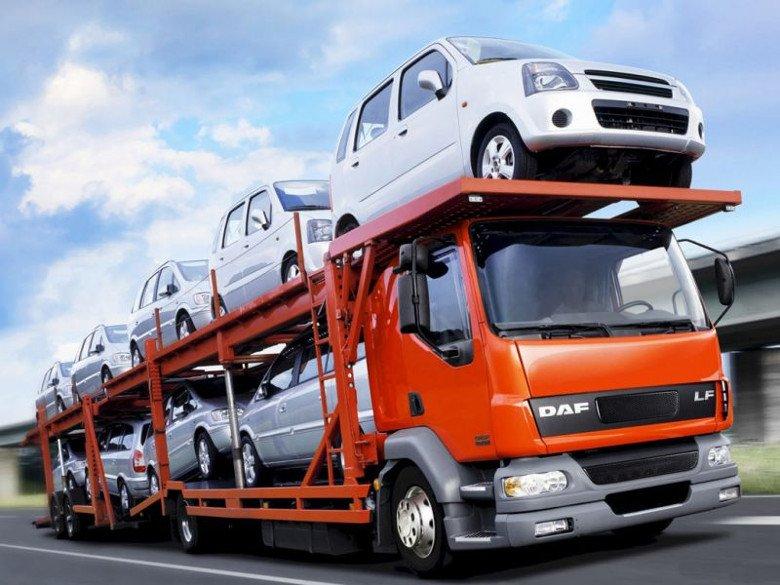 Появились изменения в порядке ввоза на таможенную территорию Украины транспортных средств