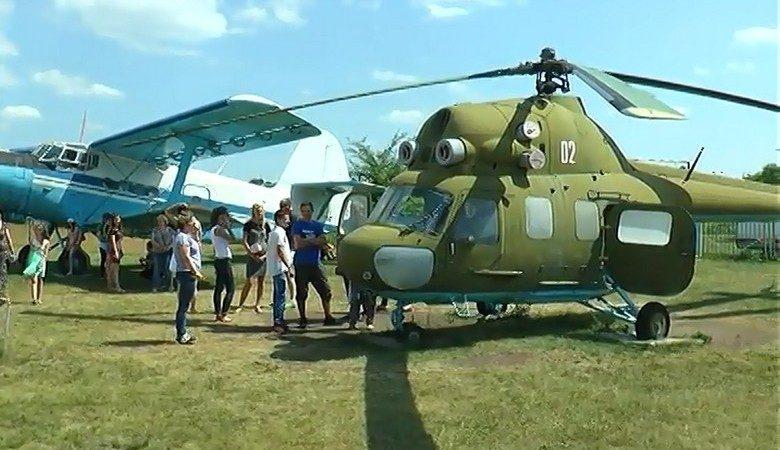 Цикл экскурсий по Украине для детей из разных регионов начался с Харьковщины (видео)