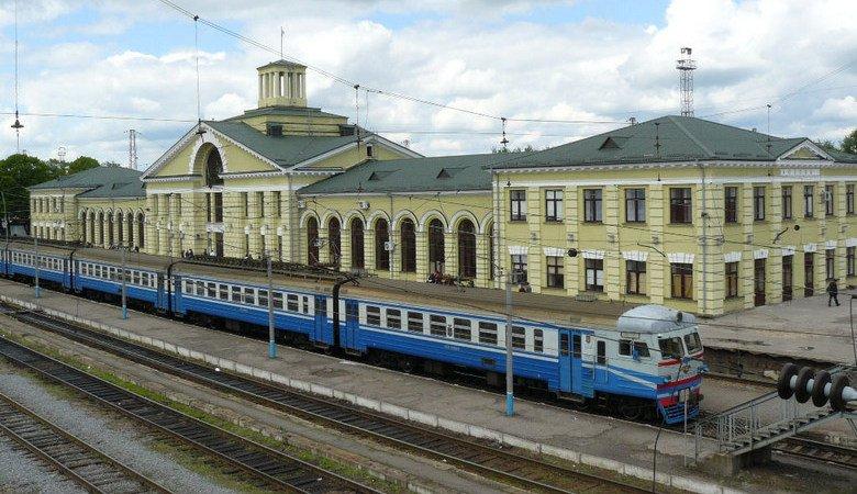 Железная дорога на Харьковщине готова к увеличению количества пассажирских поездов (видео)