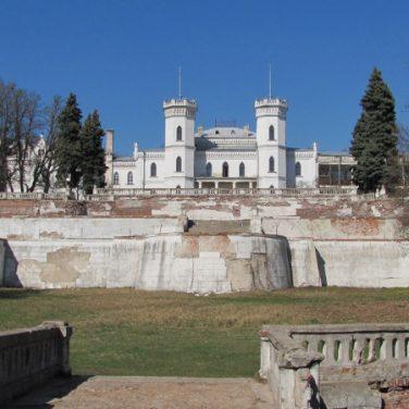 В Шаровке готовится культурный фестиваль