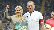 Александр Горяинов награжден орденом «За заслуги» III степени