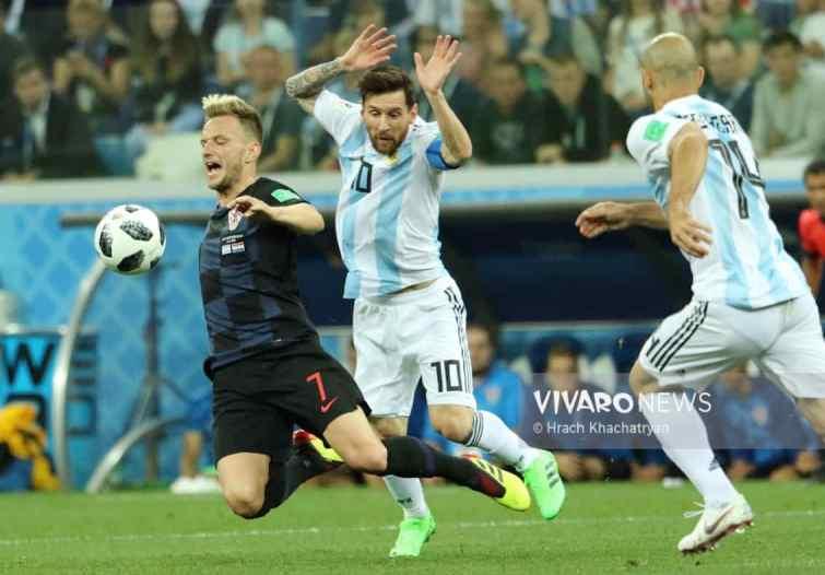 Фавориты чемпионата мира по футболу продолжают показывать не самую лучшую игру
