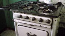 Подросток украл газовую плиту, чтобы улучшить свое материальное положение