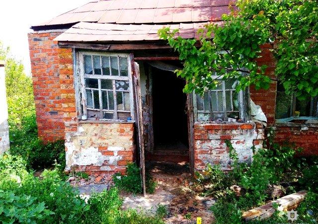Жительница Харьковщины убила знакомого деревянной палкой