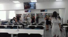 Для харьковских студентов-медиков открыли новую библиотеку (фото)