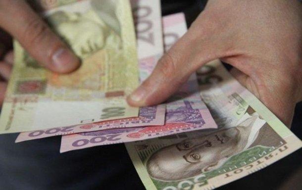 В Харьковской области гасят долги по зарплате