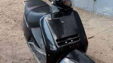 Полицейские задержали мужчину, который украл скутер (фото)
