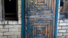 В Харьковской области обокрали дом пенсионера (фото)