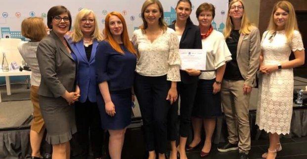 Харьковский проект «Гендерный портрет города» получит бюджетное финансирование