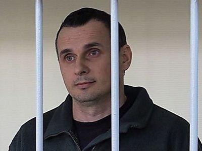 Голодовка Сенцова: политзаключенного возили в реанимацию