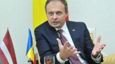 Спикер парламента Молдовы Андриан Канду: Есть идея единого иска Грузии, Украины и Молдовы по оккупированным территориям