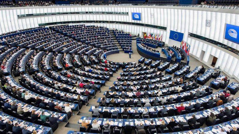 Европарламент призвал Россию освободить Сенцова