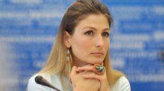 В Харькове состоится встреча студентов с Эмине Джапаровой