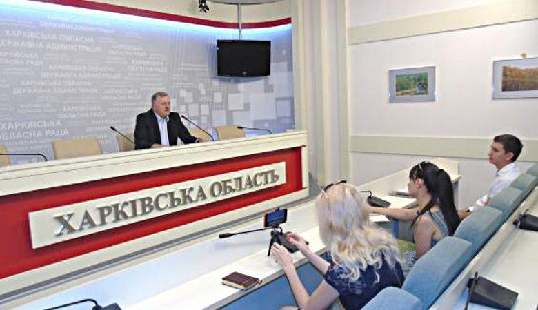 На Харьковщине продолжается ремонт медицинских учреждений (видео)