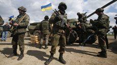 Ситуация на Донбассе: противник 15 раз открывал огонь