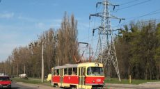 На Героев Сталинграда меняется движение трамвая