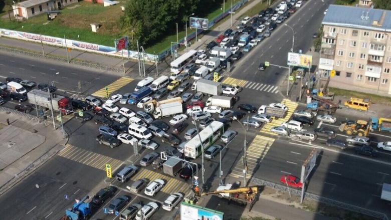 В США придумали альтернативу светофорам