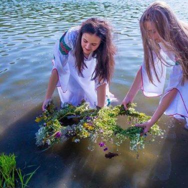 В Сковородиновке Ивана Купала отгуляют с фейерверком и шоу на воде (Программа, как добраться)