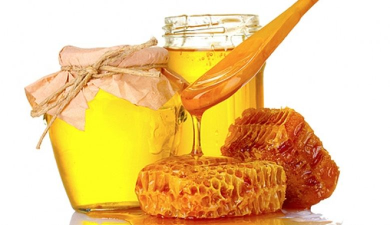В Украине самые высокие цены на мед — в Харьковской области