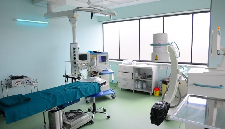 Жительнице Солоницевки срочно требуется операция по трансплантации тазобедренных суставов
