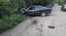 Пьяный водитель стал причиной ДТП в Закарпатье: 6 человек в больнице (фото)