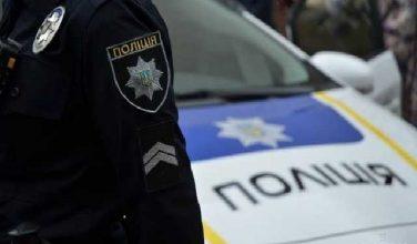 За полгода в Харькове патрульные поймали больше 1700 пьяных водителей