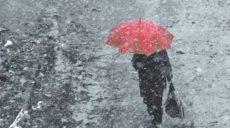 Спасатели предупреждают об ухудшении погодных условий