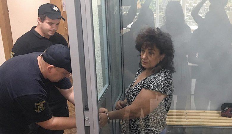 В Харькове состоялся суд по делу тещи, «заказавшей» зятя
