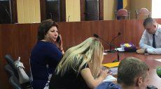 Суд по делу Цыбульник продолжается: решается вопрос об отстранении чиновницы от занимаемой должности