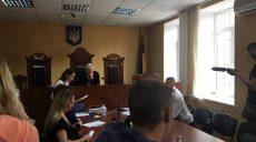 Татьяна Цыбульник вновь не явилась в суд (фото)
