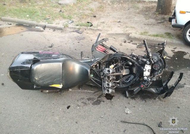 ДТП с байкерами: водителю иномарки грозит до 10 десяти лет лишения свободы (видео)