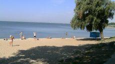На пяти пляжах Харьковской области специалисты нашли кишечную палочку