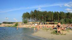 Еще на двух водоемах Харьковской области нашли кишечную палочку